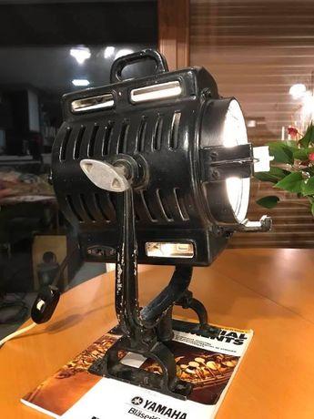 Arnold Richter lampa