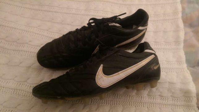 Chuteiras de futebol Nike Classic Tiempo