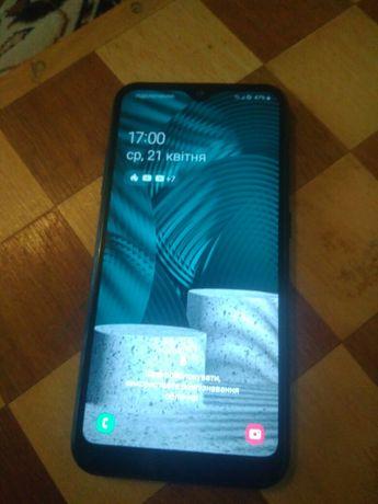 Продаю телефон Samsung Galaxy A01