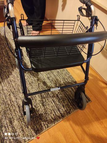 Pchacz inwalidzki