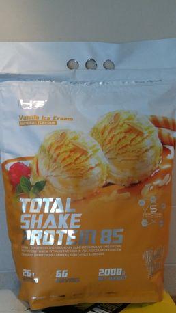 Suplementy - IRON HORSE Total Shake Protein 85 - 2000g