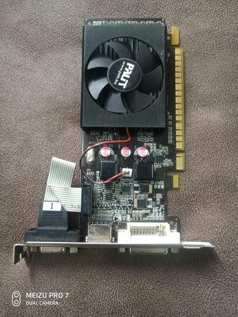 Видеокарта Palit GeForce GT 610 2gb ddr3