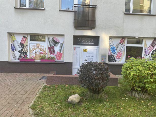 Lokal usługowy 75 metrów Puławska 32d Piaseczno na sprzedaż
