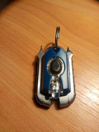 Продам брелок для ключей 4-в-1 и 10-в-1