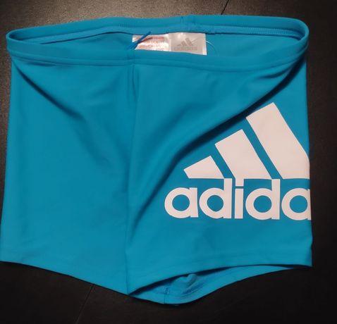 Adidas kąpielówki dla chłopca rozmiar 152