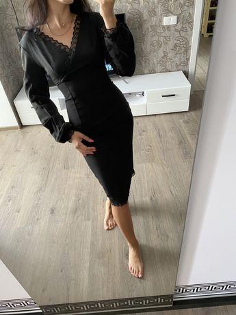 Нова сукня, сукня міді, вечернее платье миди