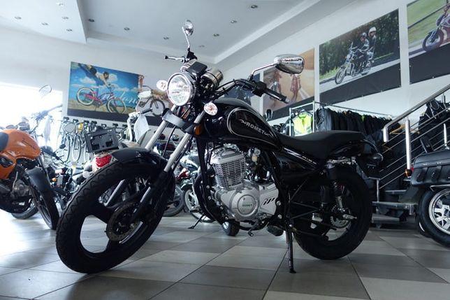 Motocykl Romet Soft 125, Rybnik,raty,transport 0 zł cały kraj.