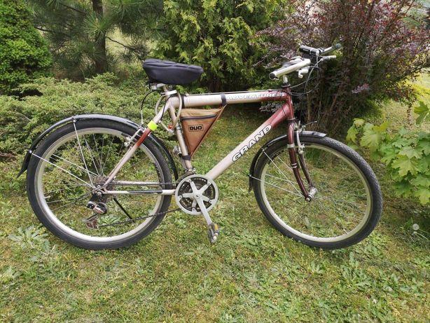 Rower górski 26