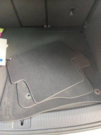 Продам оригинальные ковры VW