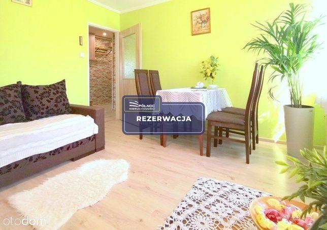 Mieszkanie gotowe do wprowadzenia, ul.Piastowska