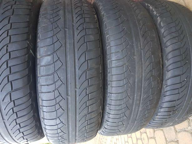 Резина Michelin Diamaris 235/60 18 Мішелін Мишелин Hyundai Volvo Kia
