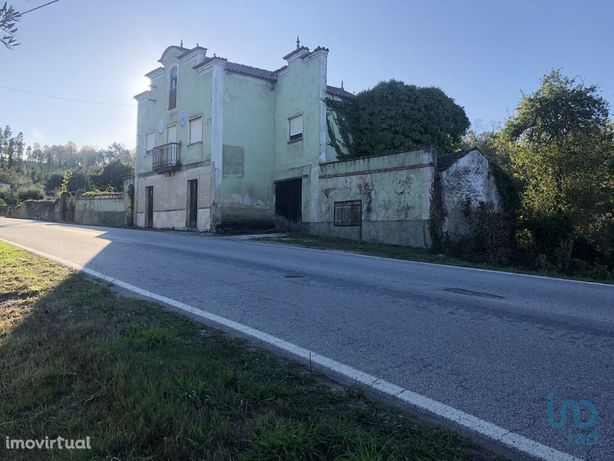 Moradia - 168 m² - T3