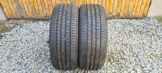Continental ContiCrossContact LX SPORT 255/50R20