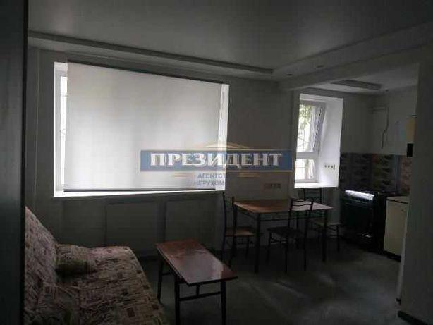 Продам однокомнатную квартиру с ремонтом на Котовского