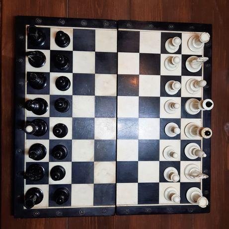 Редкие/раритетные шахматы СССР Киевпластмасс