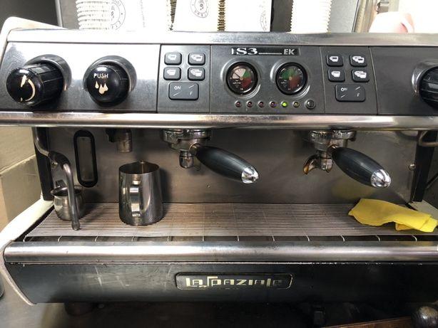 Кофеварка laspazi