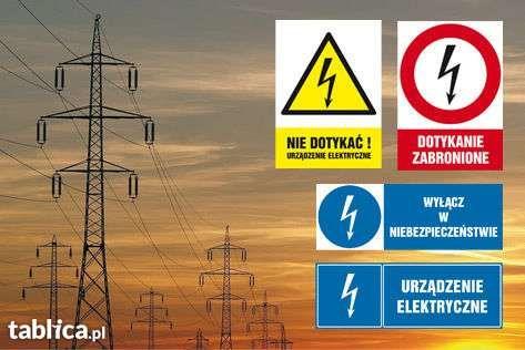 Elektryk-elektroinstalacje