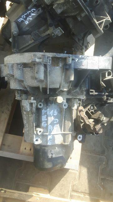 Skrzynia biegów renault megane II 1.5dci jr5102