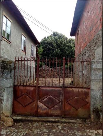 Casas Bornes Macedo de Cavaleiros