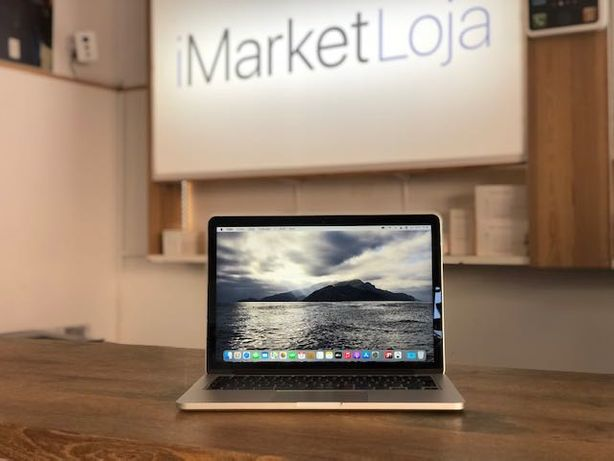 "MacBook Pro 13""   2015   i5   8gb   128gb   Garantia"
