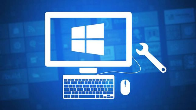Обслуговування вашого комп'ютера. Встановлення Windows.