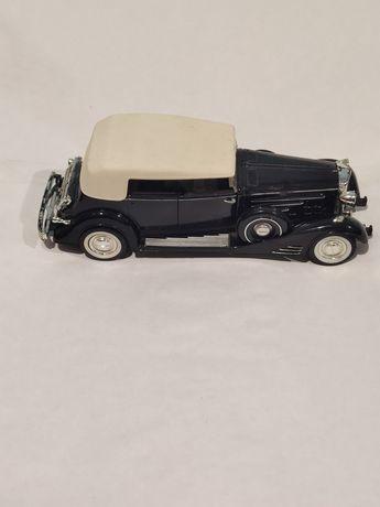 Carro de coleção ( 1993 Cadillac )