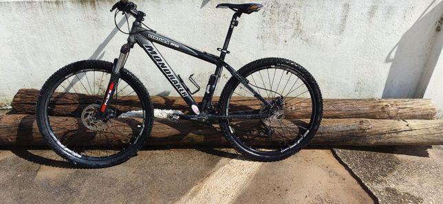 Mondraker bicicleta