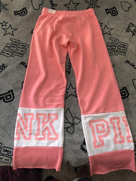 Spodnie Dresowe VICTORIA's Secret PINK nowe oryginalne