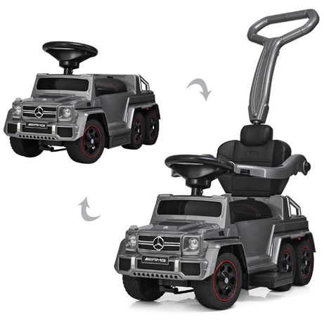 Детский электромобиль-толокар M 3853EL-11, Дитячий електромобiль
