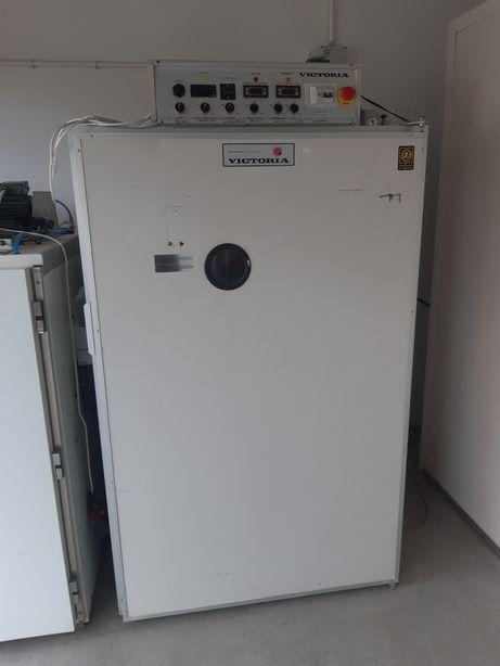 Profesjonalny inkubator aparal lęgowy do bażantów