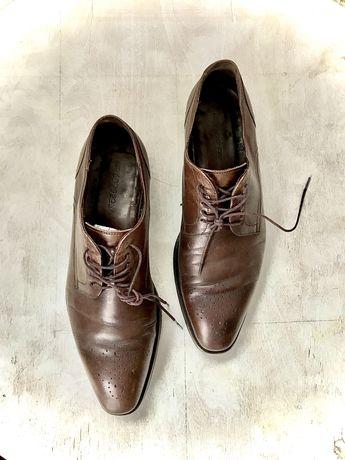 Чоловічі туфлі, мужские туфли. Roy Robson