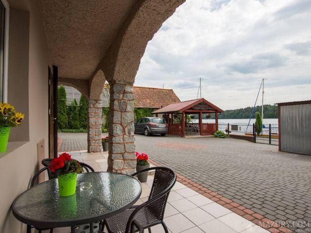 Pokoje Gościnne do wynajęcia z Widokiem na Jezioro - MIKOŁAJKI