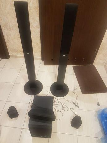 Głośniki JVC 5.1