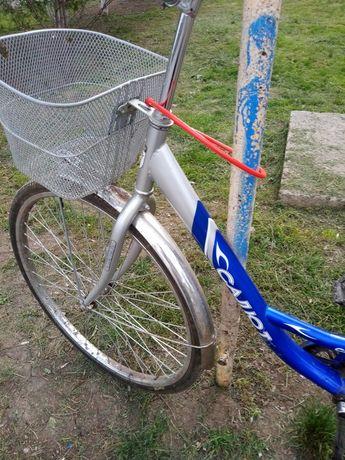 Продам отличный велосипед.