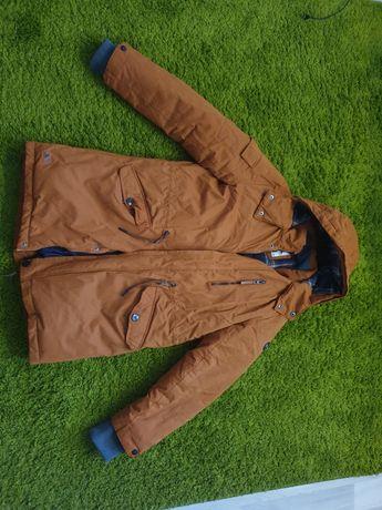 Куртка від резерв в ідеальному стані !!!