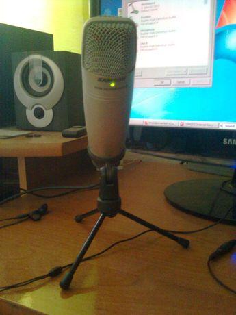 Студийный микрофон Samson C01U