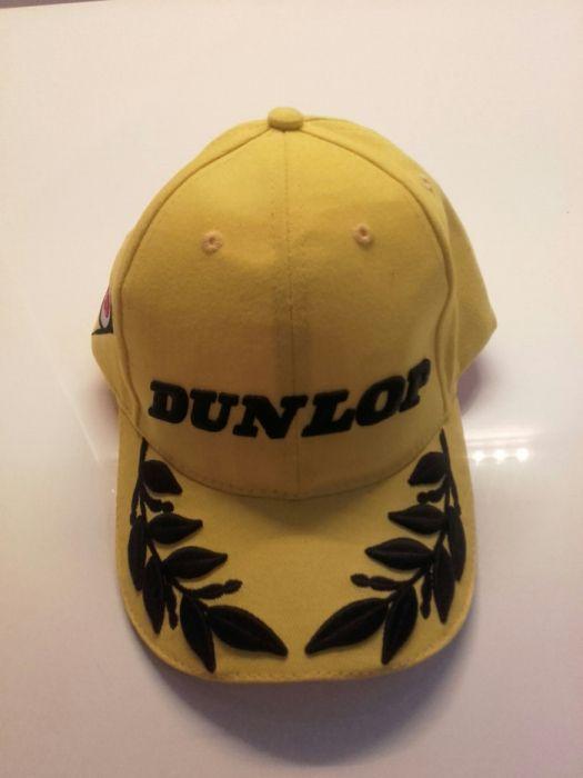 Bone rally Dunlop original Buarcos - imagem 1