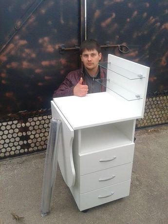 Стол маникюрный Ромны