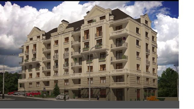 """1-комн. квартира 46 кв.м в Трускавце ЖК"""" Версаль"""" от хозяина"""