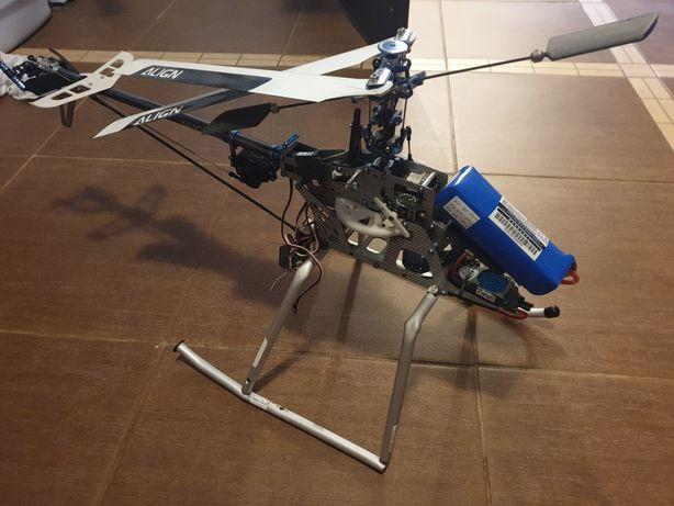 Align t-rex 450 helikopter