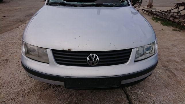 Разборка Volkswagen Passat B5. Запчасти Фольксваген Пассат