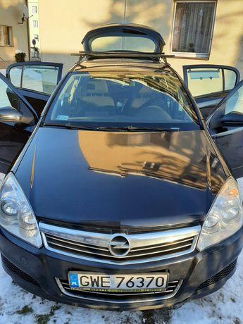 Opel Astra H III - 1.3