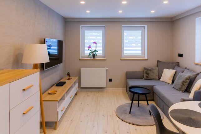 Nowy Apartament Salamandra Kowary Karpacz. Wysoki standard.
