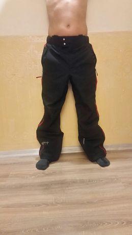 Теплые штаны для сноуборда, лыжные штаны Descente North America DNA