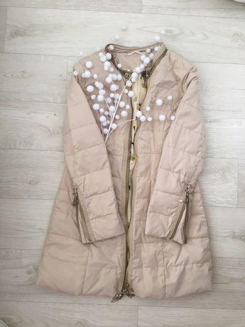 Куртка зимняя синтепон