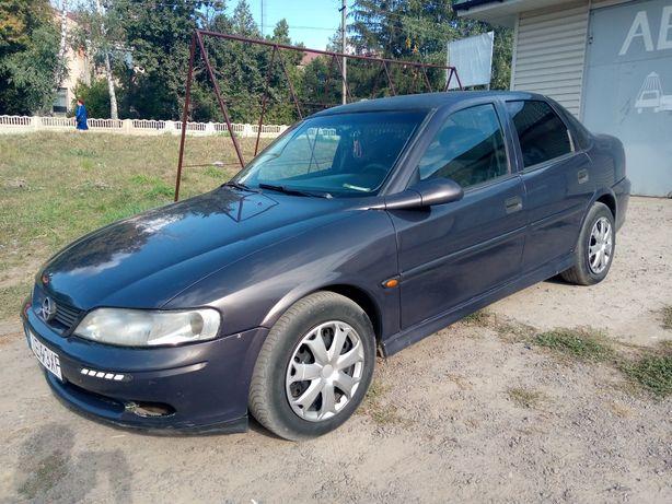Opel Vectra B 2,0 Dti 1999 г.в