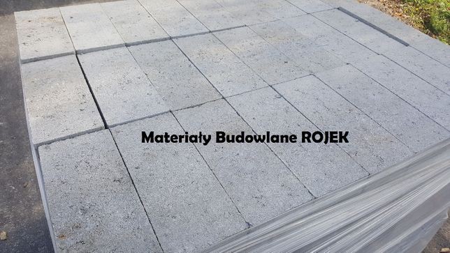Bloczek betonowy fundamentowy B20 i B25 30x24x12 pod pustaka Max