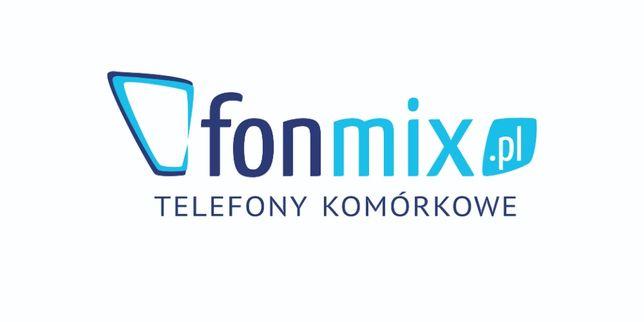 Telefon Apple Iphone SE 2020, czarny, Sklep Fonmix