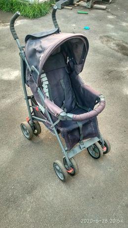 Прогулянкова коляска Bomiko