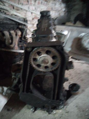 Двигатель Ланос 1,5